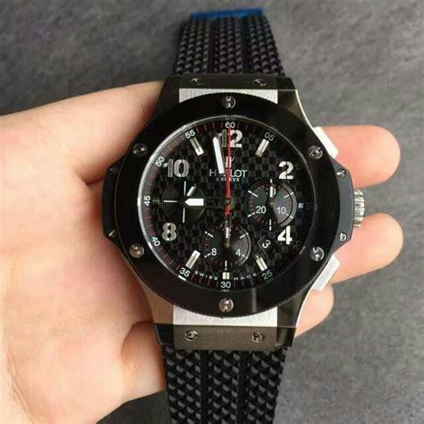Hublot Bigbang Silver Rubber hublot spot on replica watches and reviews