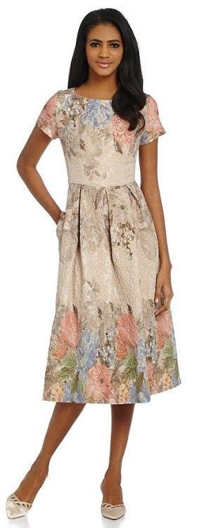 Maxi Dress 23018 44 best tea length dresses for the of the