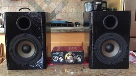 small desk speakers small desk speakers desktop usb speaker roundup