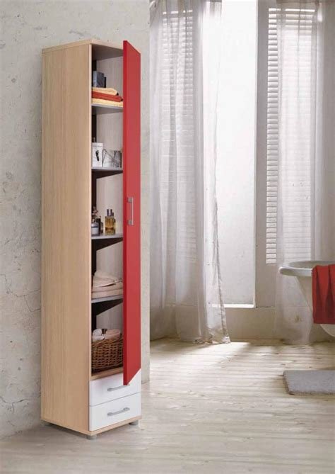 creare un bagno in poco spazio scarpiere non mobili