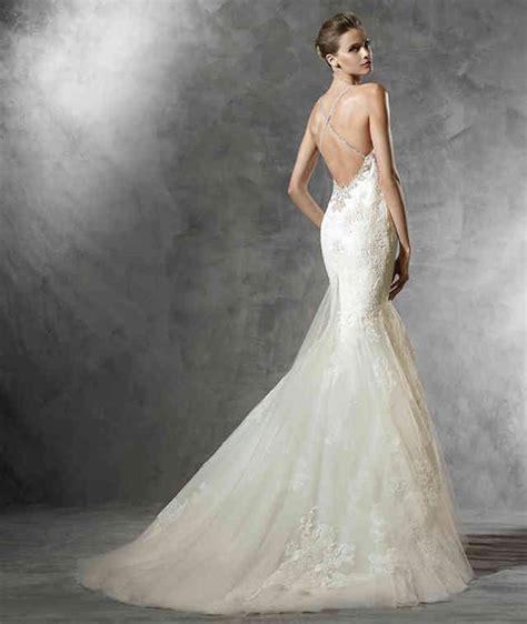 Brautkleid Wadenlang ärmel by Meerjungfrauenkleid Mit V Ausschnitt In T 252 Ll Mit Spitze
