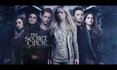 secret circle wallpaper the secret circle tv show photo 25391580