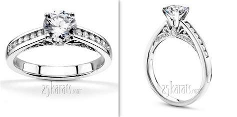 a brief history of engagement rings 25karats