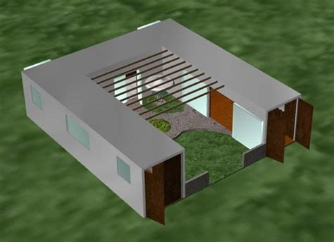 home design story expand like the thought of a courtyard in the center could be an