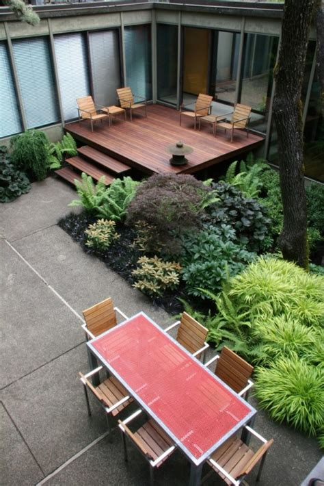 cool outdoor deck designs digsdigs