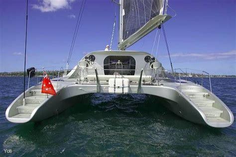 catamaran manufacturers australia 2008 multihull technologies australia custom catamaran