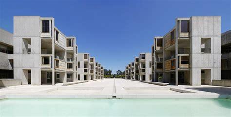 Louis Kahn Floor Plans by Ad Classics Salk Institute Louis Kahn Archdaily