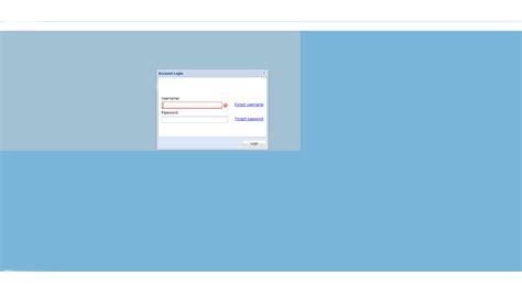viewport layout in java modal window background doesn t resize properly