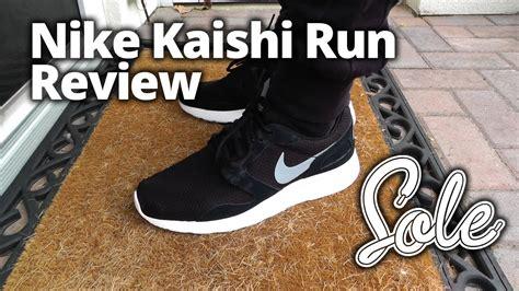 Nike Kaishi Run 2 All White nike kaishi run review the sole supplier