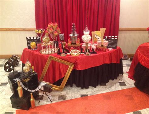 red carpet themed birthday party red carpet birthday quot red carpet sweet 16 quot catch my party