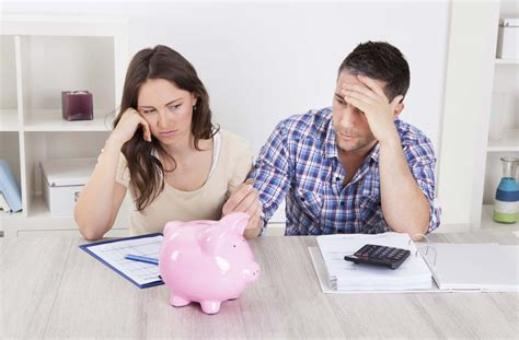 7 Mistakes Couples Sometimes Make by Money Mistakes Couples Make