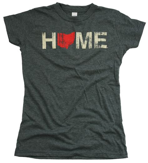 home ohio shirt images