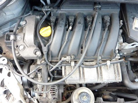 renault scenic 2002 automatic renault scenic 1 6 engine diagram wiring diagram schemes