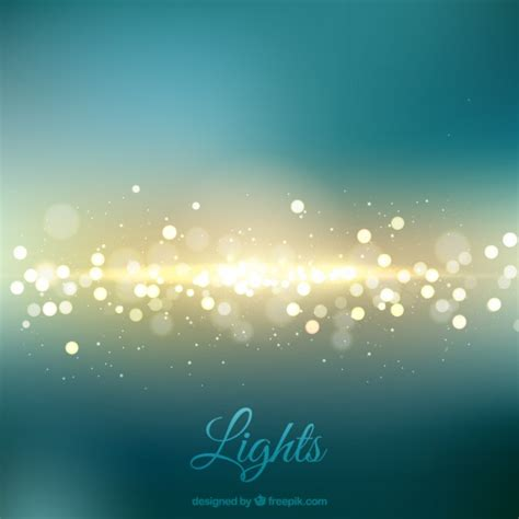 lights background light blur vectors photos and psd files free