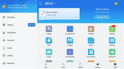 aptoide es file explorer pro android based raspand linux os for raspberry pi 3 gets