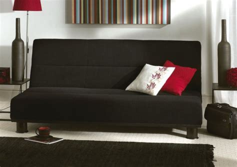 triton sofa bed review limelight triton black sofa bed by limelight beds