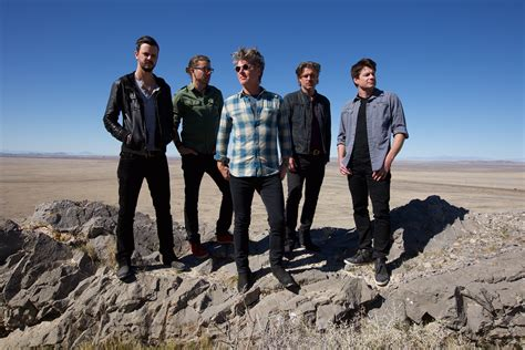 Collective Soul with from collective soul longtime band with