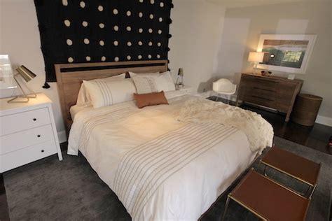 target bed spread nate berkus helps turn your bedroom into the ultimate sleep oasis