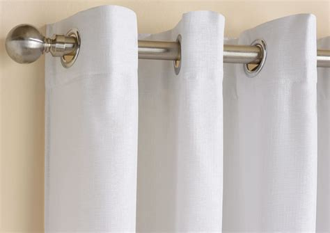 white lined voile eyelet curtains white lined voile eyelet curtains uk scifihits com