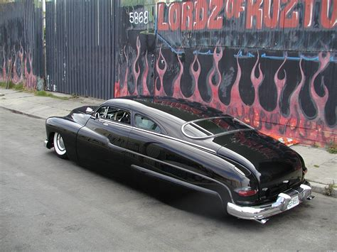 Cars Lead To More Auto by Lead Sled The Garage