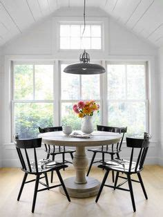 dark table light chairs images   dining