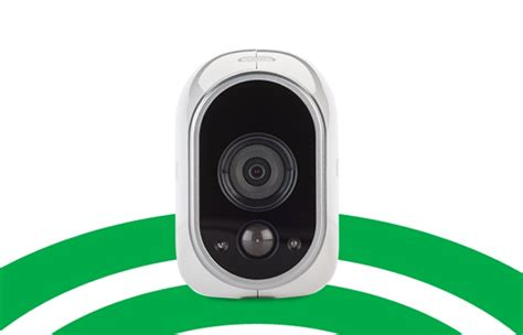 netgear arlo hd smart wireless home security system