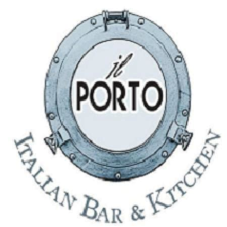 il porto weymouth il porto logo picture of il porto italian bar kitchen