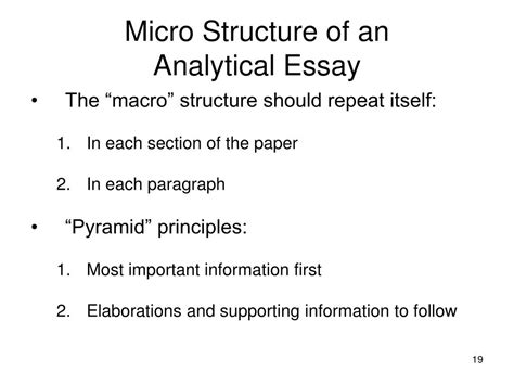 Analytical Essay Structure by College Essays College Application Essays What Is An