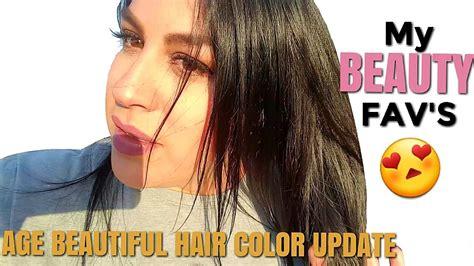 3n hair color age beautiful 3n hair color update my hair makeup favs