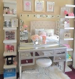 Makeup Vanity Offer Up 10 Best Ideas About Make Up Stations On Ikea