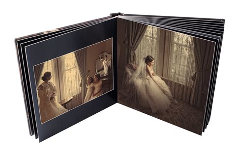fine art wedding album international wedding photography