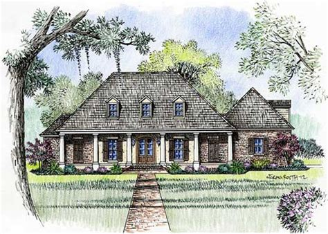 high quality southern style house plans 11 madden home