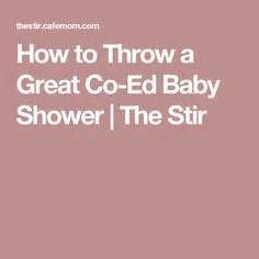 When To Throw A Baby Shower by 1000 Ideas About Couples Baby Showers On Baby