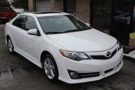 toyota camry 2012 for sale used like new 2012 toyota camry se for sale georgetown