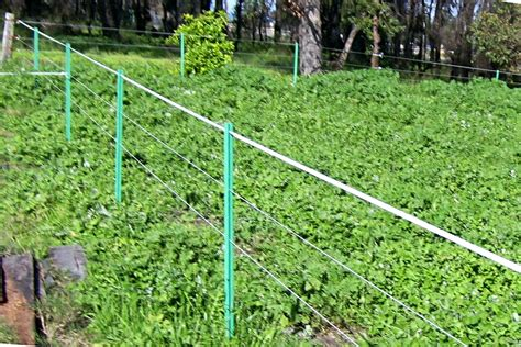 electric fences uses and benefits of a portable electric fence