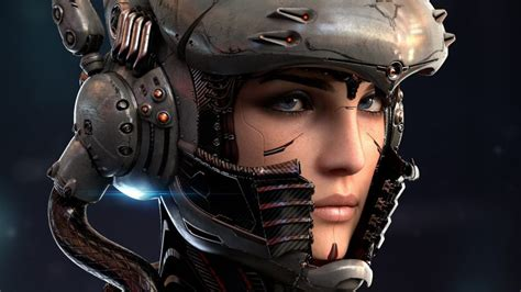 film female robot future robots 4k wallpapers pictures and images downloads