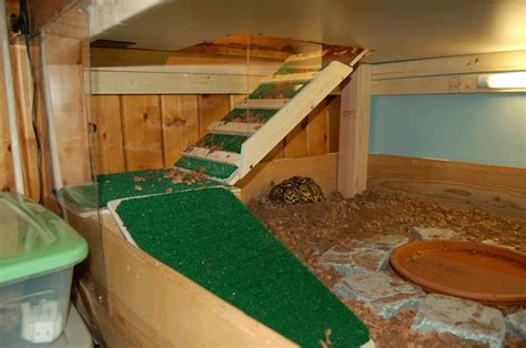 Multi Tiered Tortoise Home For Aubrey Pinterest To Tortoise Table Plans