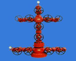china christmas tree equipment oil gas china api
