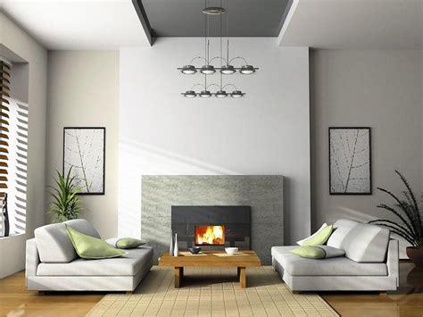idee per camini soggiorno moderno con camino idee e design