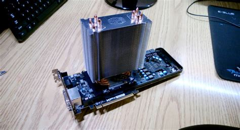 best 280x card cpu cooler on gpu temps and 212