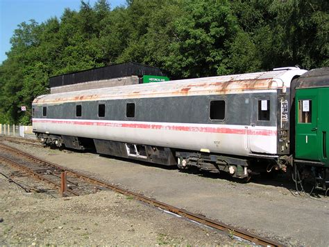 Rail Sleeper Services by Sleeper Either Class