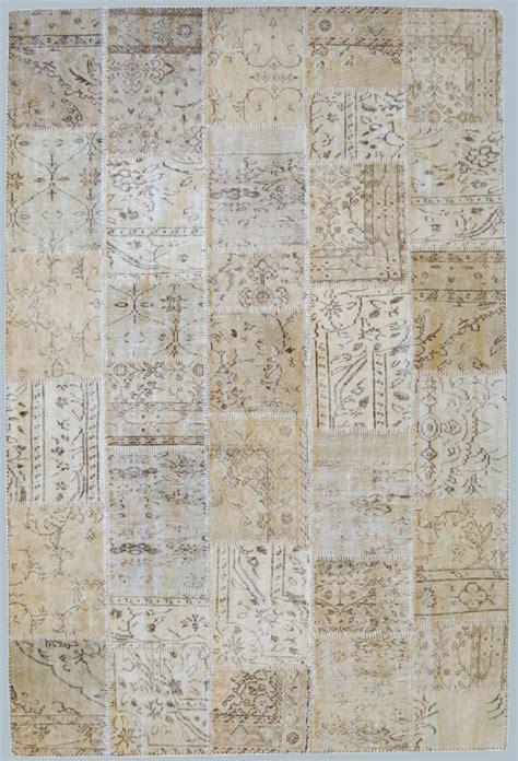 tappeti persiani patchwork in questo tappeto a patchwork i ritagli provengono da