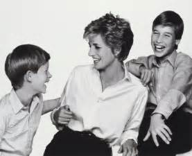 princess diana sons everyday is a new day in memory of princess diana