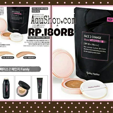 Harga Konjac Sponge The Shop aq unique shop s