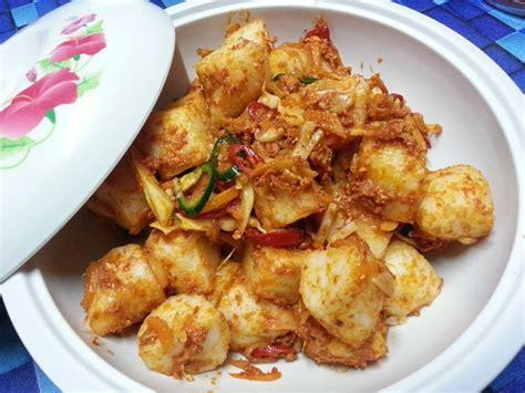 resepi nasi impit goreng bonde bonde zaidalifah