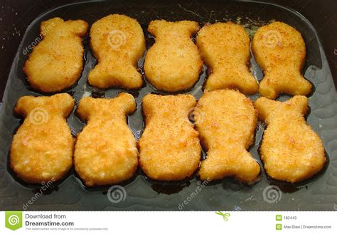 Fish Nugget So fish nuggets stock image image of nugget nuggets crispy