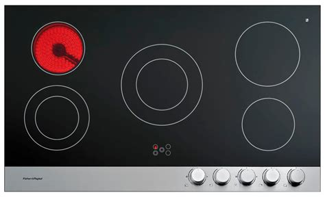 induction cooktop with temperature temperature settings for various items in induction cooking