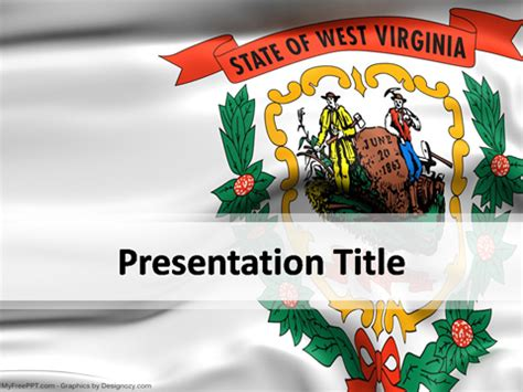 west powerpoint template powerpoint templates free government gallery