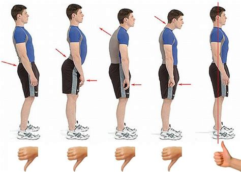 Dispenser Duduk Sharp 4 ejercicios simples para mejorar la postura