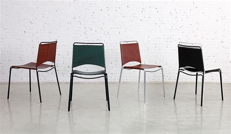 Mad Furniture by Trace Dining Chair By Mad Furniture Design Azure Magazine